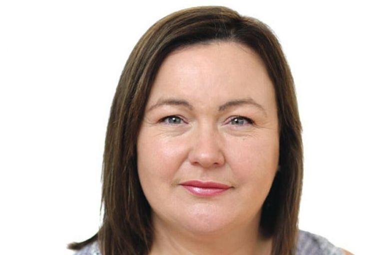 Ann Hogan, director of HR, BDO