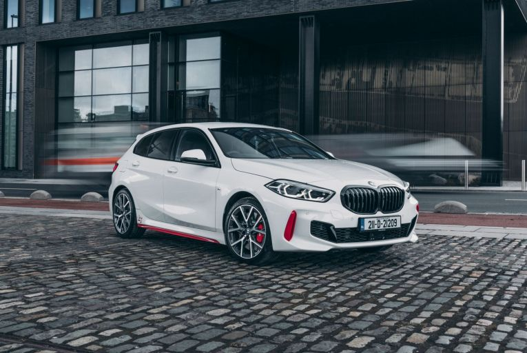 Test drive: BMW 128ti is gunning for the Golf GTI market