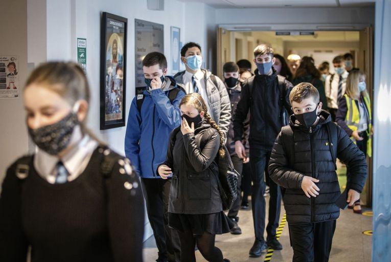 One year on: what the experts say about how the pandemic will play out over winter