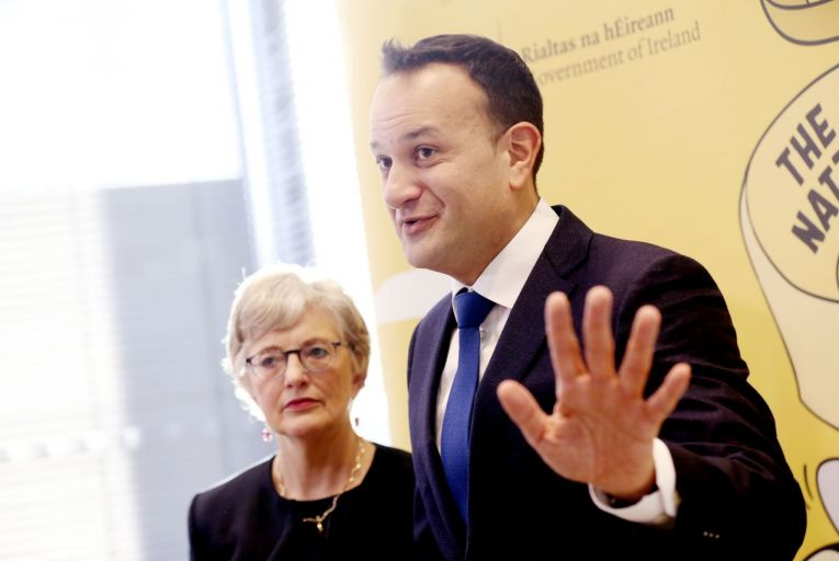 The Oireachtas is scrutinising proposed amendments to the lobbying act after the controversy over Katherine Zappone's appointment as a UN special envoy. Picture:  Sam Boal/Rollingnews.ie