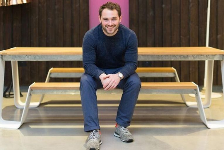 Huckletree co-founder Andrew Lynch said demand for co-working spaces will increase after the pandemic