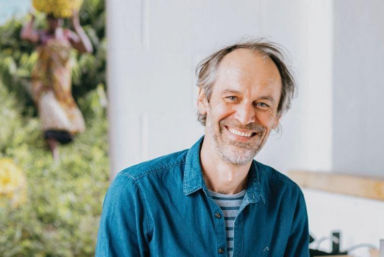 Benoit Nicol: On my wishlist right now is the Palissade range by Danish design brand Hay