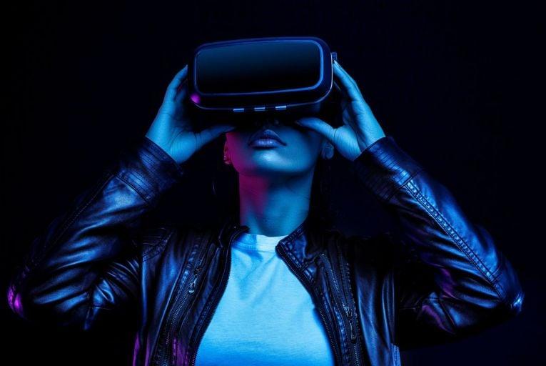 Irish virtual reality company sees revenues soar