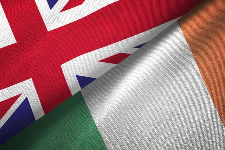 It is in Ireland's interest to make sure we can continue to do business of all kinds with our nearest neighbour, not least in being a co-guarantor of the Good Friday Agreement. Picture: Getty