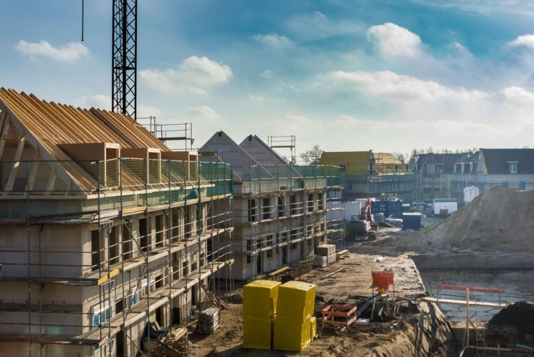 The Department of Housing has now confirmed that the new measures that would see planning permission expire if not acted upon will come into effect on enactment of the relevant Planning and Development Bill. Picture: Rollingnews.ie