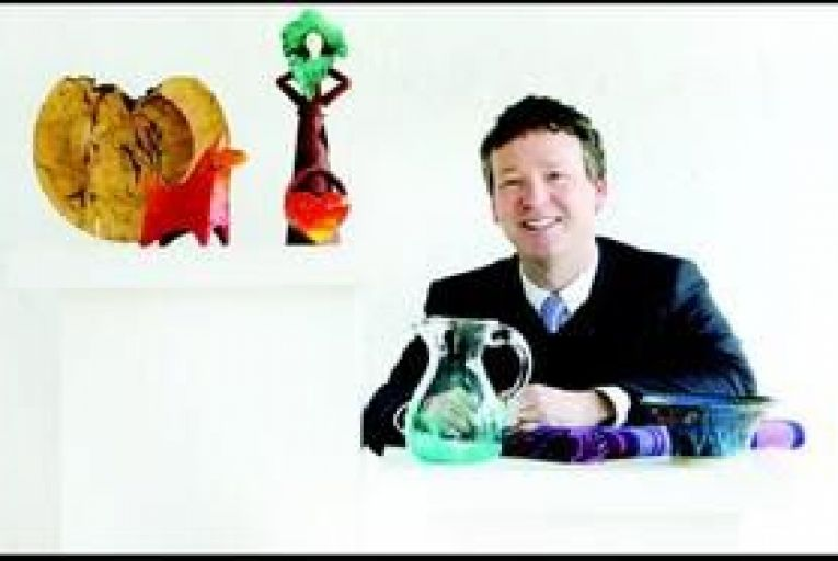 Hopes of €20m dividend from Showcase trade show