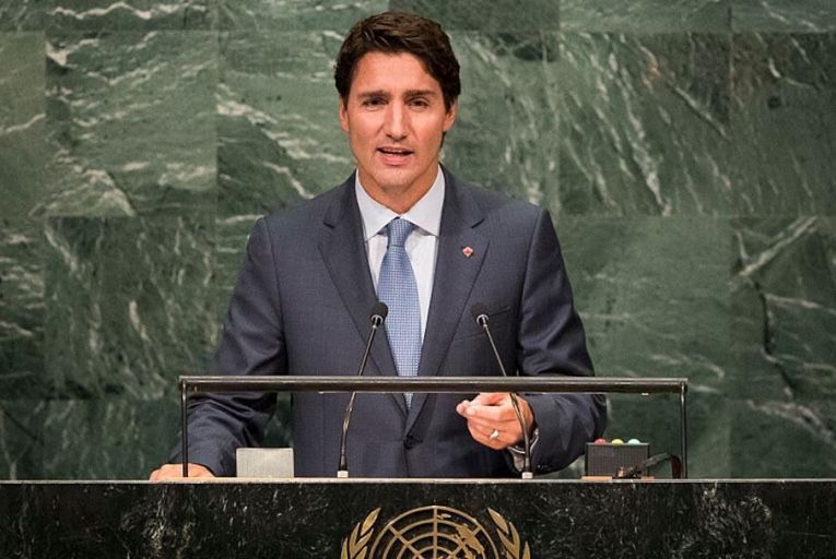 Profile: Justin Trudeau - 5 things you need to know