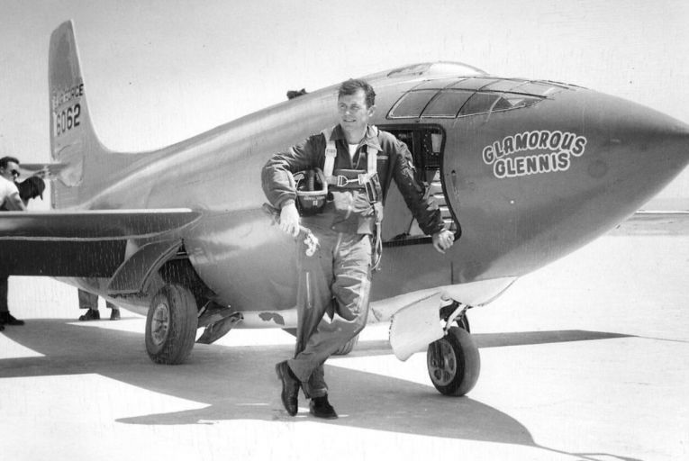 Chuck Yeager, who died last week at the age of 97, put his life in harm's way in the wildest manner on repeated occasions