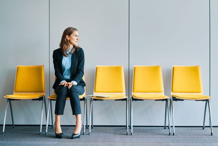 Female executives more likely to be hired externally than promoted from within