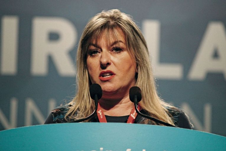 Réada Cronin: the newly elected Sinn Féin TD's historical tweets caused controversy last week, but is it time for an amnesty on our online histories?