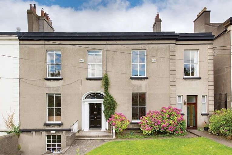 21 Corrig Avenue, Dun Laoghaire, Co Dublin