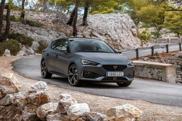 Test drive: Impressive headline figures add up for Cupra's hybrid hot hatch