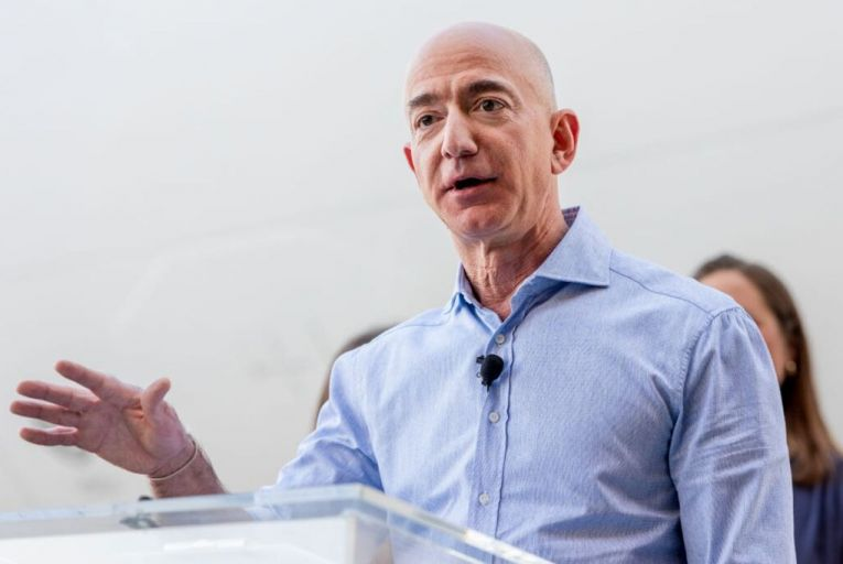 How to spend Jeff Bezos's climate change billions