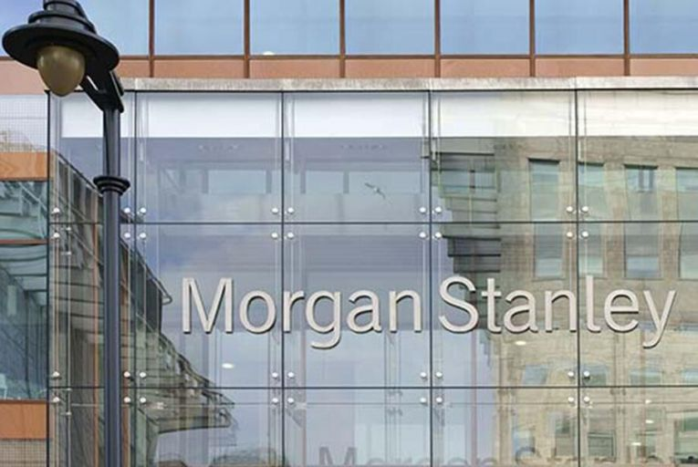 Morgan Stanley lowered its share price target