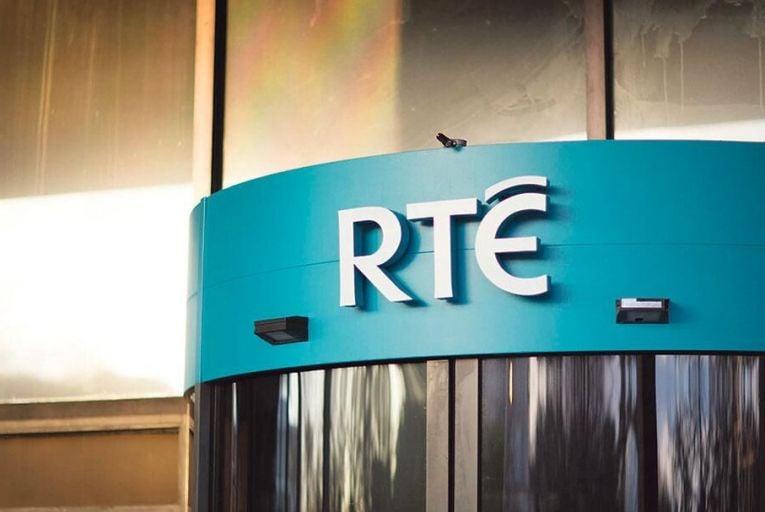RTÉ sells land Pic: RollingNews.ie