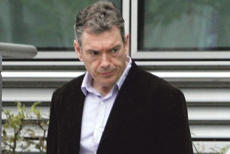 Christy Kinahan, the head  of the Kinahan crime cartel Picture: Padraig O'Reilly