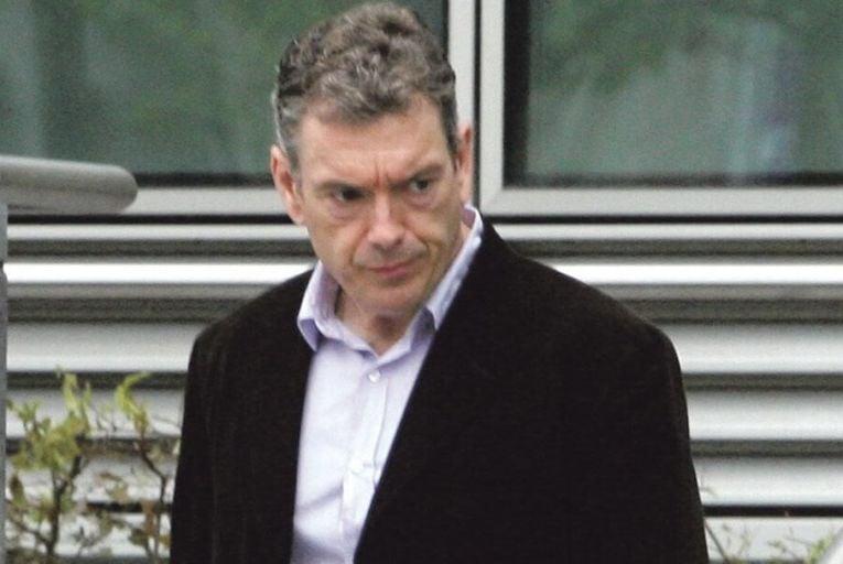 Christy Kinahan, the head  of the Kinahan crime cartel Picture: Padraig O'Reilly