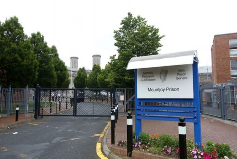 The Irish Prison Service said the difficulties lasted for less than a week and continued into last week. Picture: Rollingnews.ie