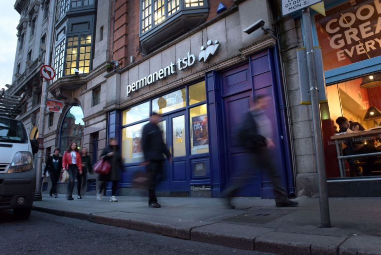 PTSB suffers setback in plan to buy Ulster Bank loans