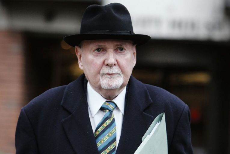 High Court asks for list of 'conflicted' judges before hearing Fingleton case
