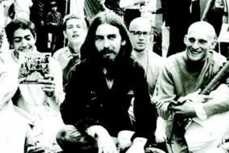 Record Collector: George Harrison