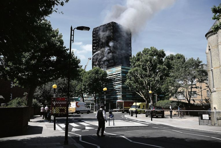 Since the beginning of November, Kingspan, a multibillion-euro Irish company, has been almost the sole focus of the inquiry being held into the Grenfell disaster.