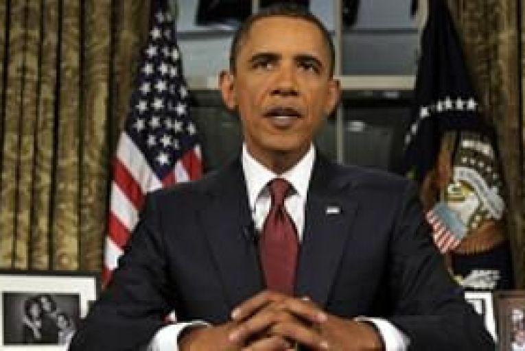 Obama hardens focus on raising US debt ceiling