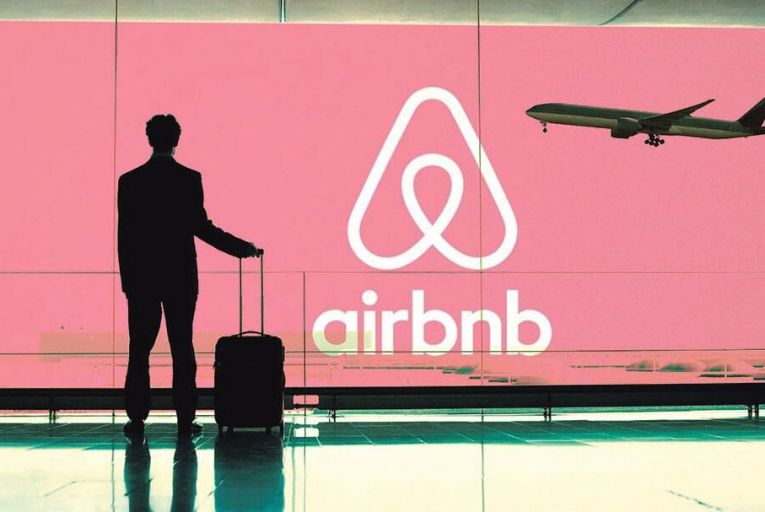 Up in the Air: How thousands of lets on Airbnb could be illegal