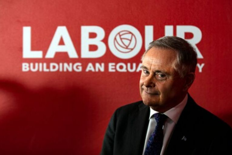 Labour goes greener with ambitious climate targets