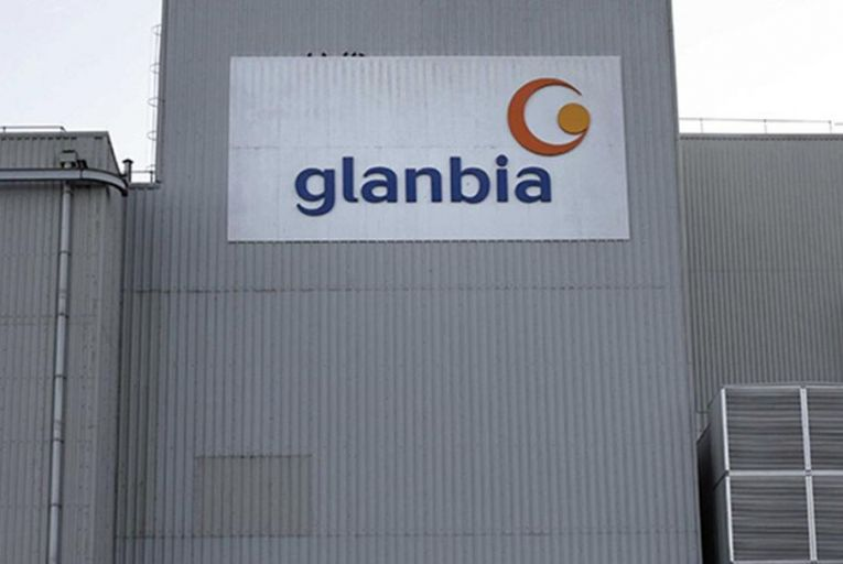 Glanbia faces potential legal action from Japanese firm