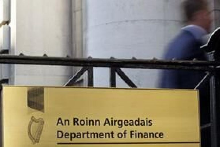 Motoring fines down, capital gains up