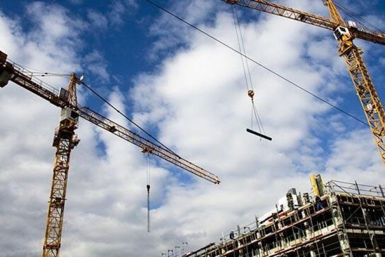 Construction workers stymied by Safe Pass shutdown