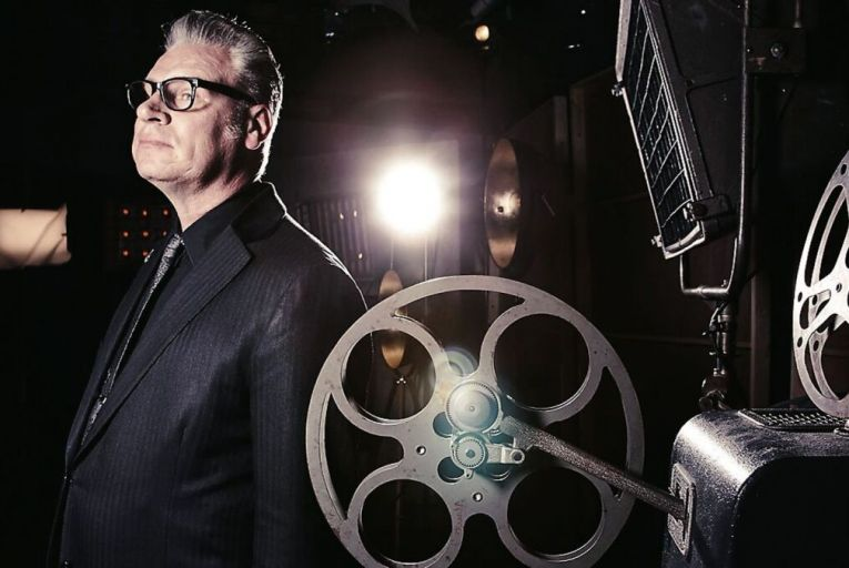 Mark Kermode: the film critic has unveiled his top ten movies of 2020