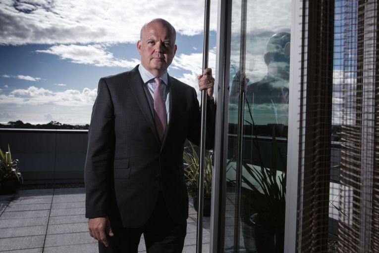 AIB's Hunt hints at return to portfolio sales