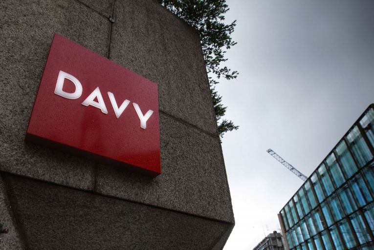 The Central Bank of Ireland fined Davy €4.1 million for the offence two weeks ago, and the resulting scandal rocked the firm to its foundations