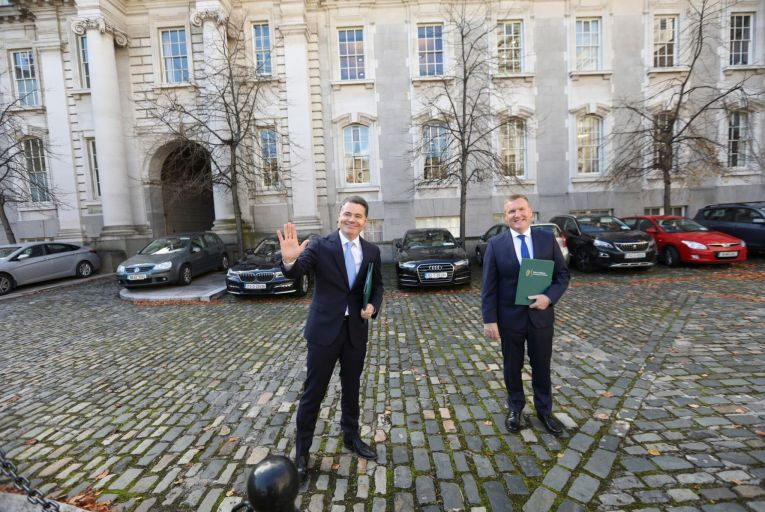 Analysis: What to expect on Budget day