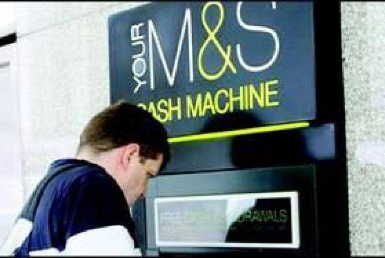 Banking supermarkets