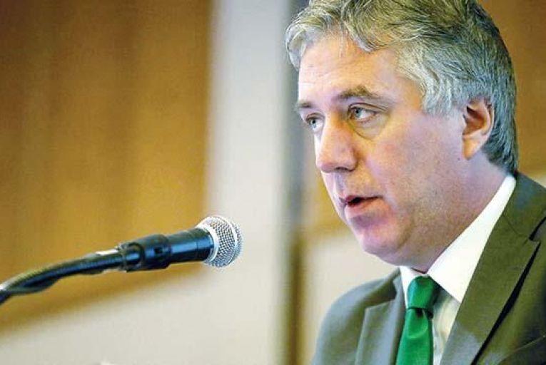 New Delaney attack on Fifa throws spotlight back onto FAI