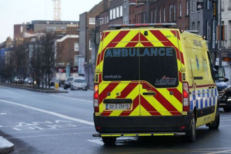 Critical care capacity in Ireland's public hospitals almost reached maximum capacity, with 347 of the 350 available beds taken on two occasions in the past week. Picture: Rollingnews.ie