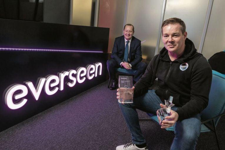 'Dreamers, tech  ninjas and doers' take top spot