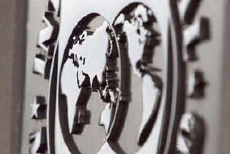 IMF approves $4.3 billion for Ireland