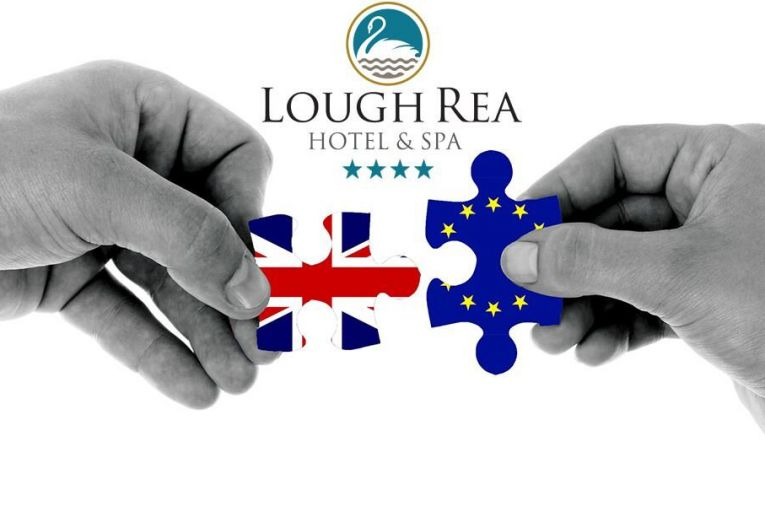 Brexit Masterclass for the Lough Rea Hotel and Spa