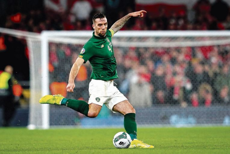 Portugal vs Ireland: 2022 World Cup Qualifier, Wednesday, 7pm, RTÉ Two