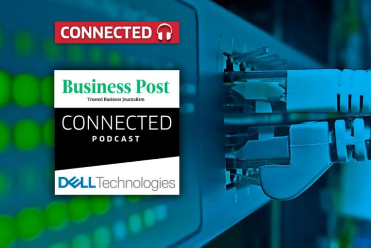 Connected podcast: Your guide to technology in business