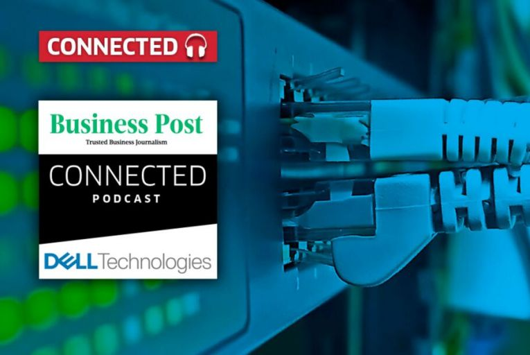Connected Podcast: Paul Kavanagh of Fenergo