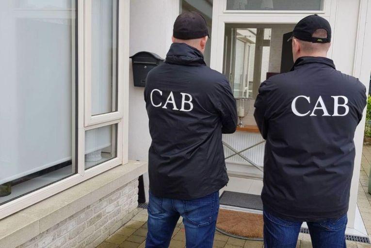 CAB hits businessman with €126k tax bill