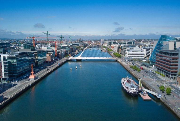 Joan Henry: Why Dublin 2 leads capital's office market rebound