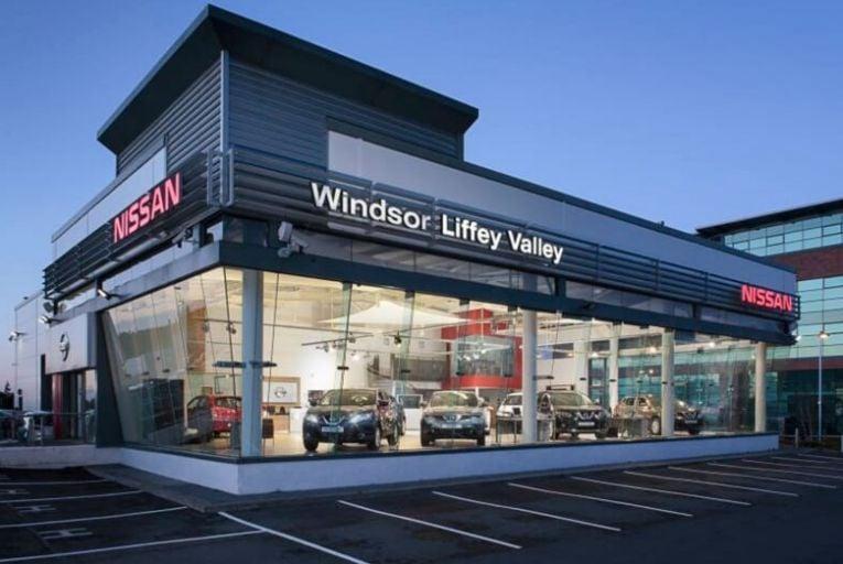 Windsor Motors 'can manage' Covid-19 demand slump