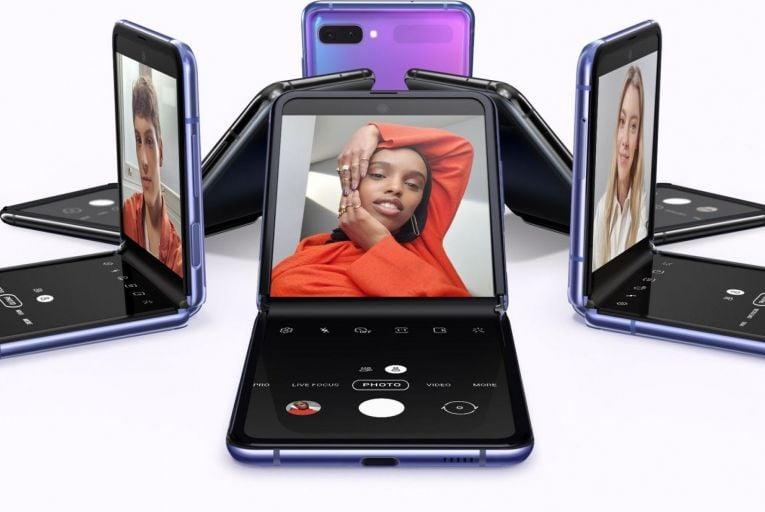 Gadget Guru: Galaxy Z Flip, Eyeride HUD, Orbitkey Nest