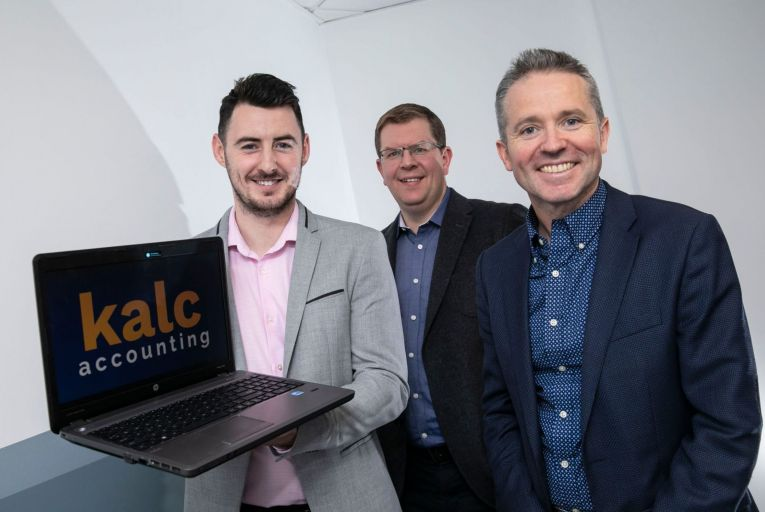 Accounting firm to contractors grows along with its SMEs